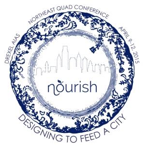 Nourish Quad Logo